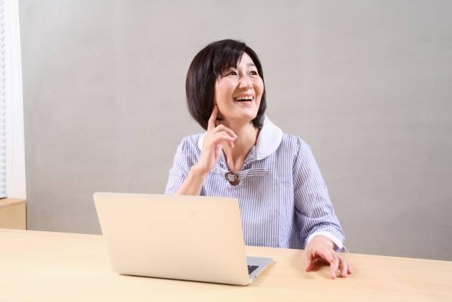 65歳以上で素敵な働き方をしている人、周りにいる?