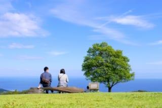 国内旅行への夢が広がる50代