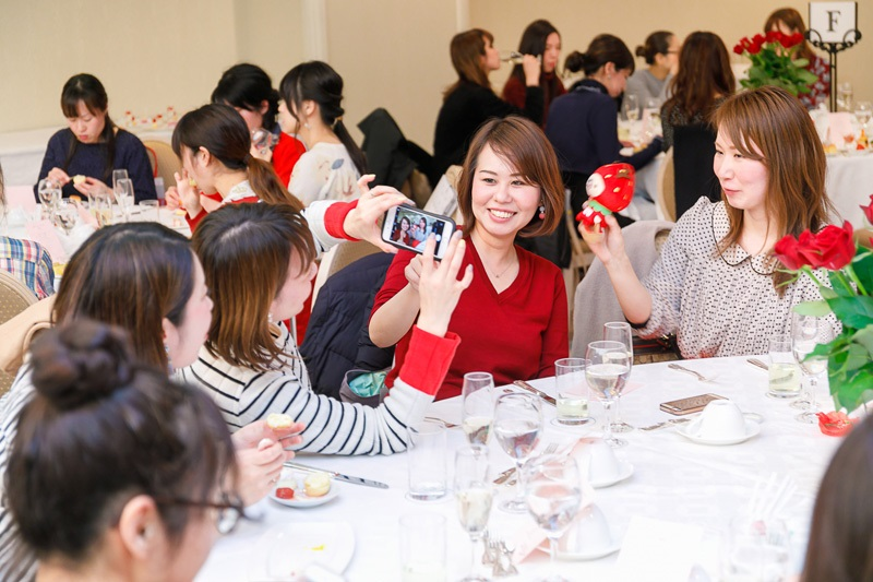 【長崎県】県産イチゴ&注目のご当地食材を味わう「長崎いちごPREMIUM女子会」でおいしさと魅力を発信