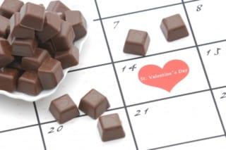義理チョコ、義務チョコ、ご褒美チョコ、友チョコから孫チョコまで。もちろん本命も… 「バレンタイン」データ18件